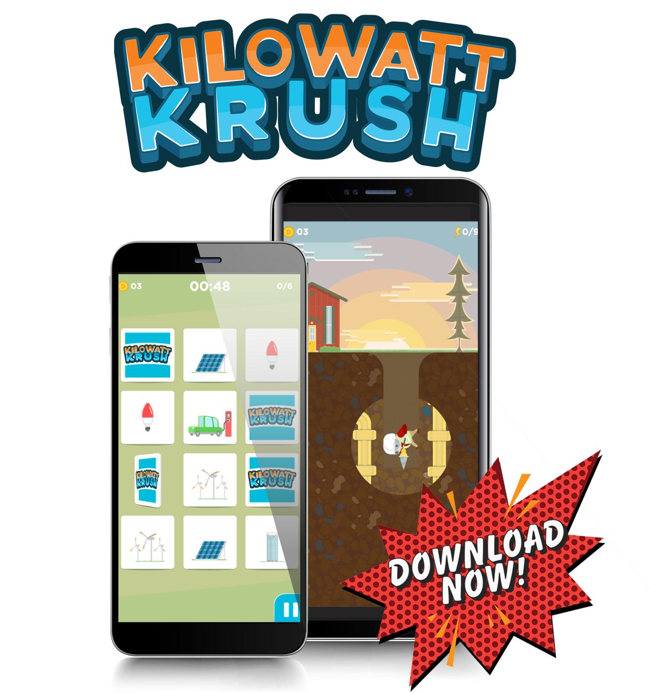 Kilowatt Krush